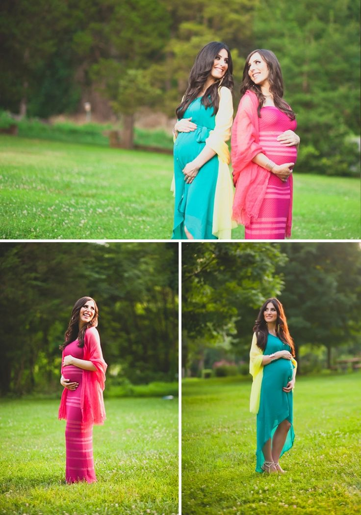 A maternity session with your sister! Sophia Jordan Photography |Lifestyle Portrait Photographer | Alaska, Virginia & Nationwide » Sisters Maternity Session
