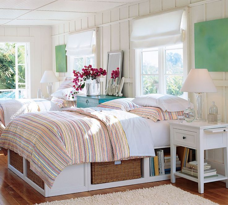 beach bedroom furniture decoration country white scheme beach home interior furniture decorating with comfortable bed complete