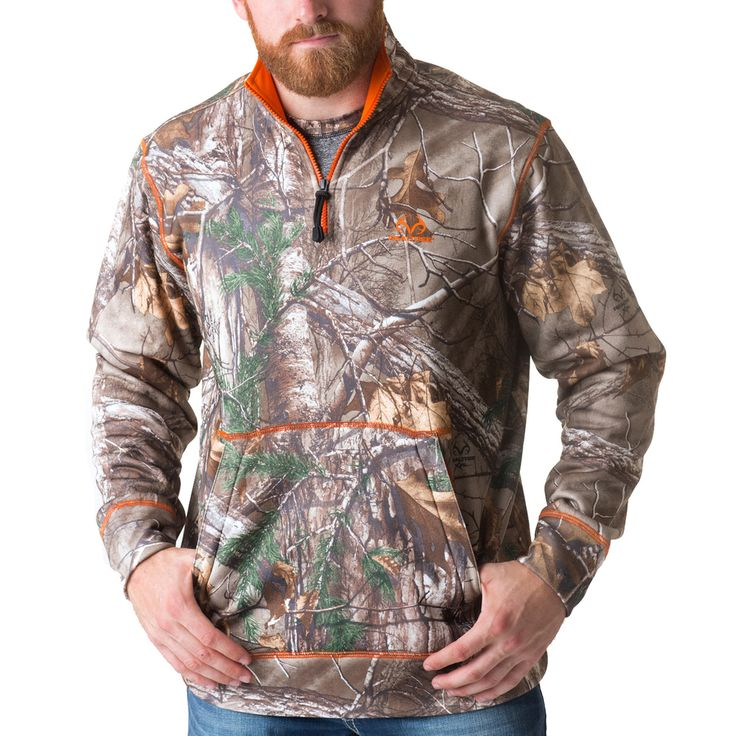 163 best men in camo images on pinterest camo hats for Realtree camo flannel shirt
