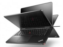 "Tablette Lenovo Thinkpad YOGA 20DK-001XMZ Intel Core i7-5500U 8Go 250Go 12.5"" Windows 8.1 PRO - Vendredvd.com"