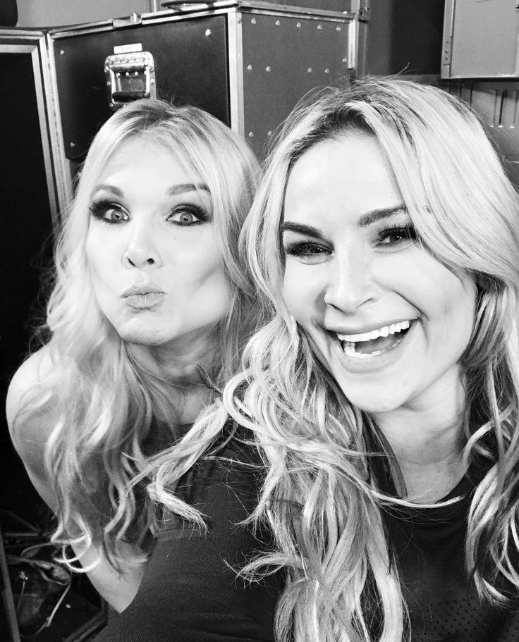 Natalya & Beth Phoenix