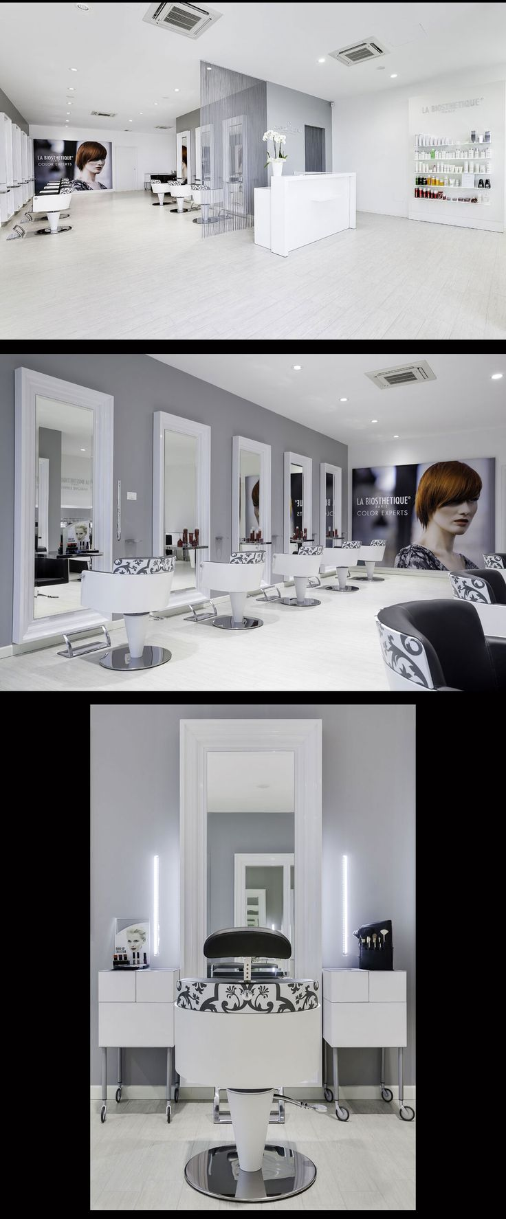 Salon Decoration Italie : Best amazing salons spas from all around the world