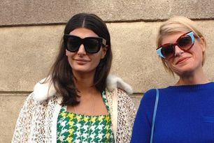 Hot Street Style Trends from Milan Fashion Week!