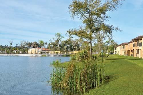 Enjoy year-round warm weather in Florida at CLC Regal Oaks, Kissimmee!
