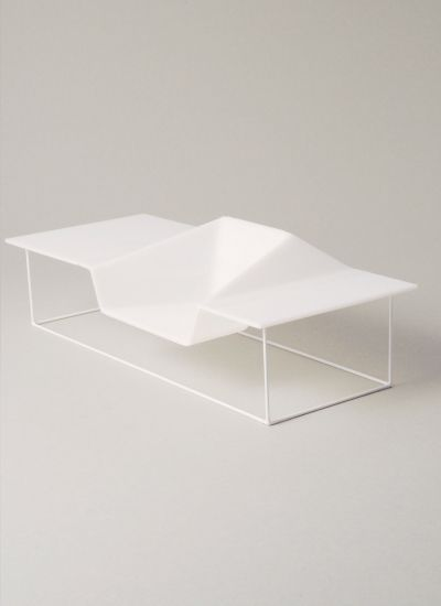 ONE TO FIVE  design: Thomas Feichtner: Wood