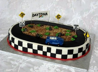 race car cakes delivery | Stacey's Sweet Shop - Truly Custom Cakery, LLC: February 2010