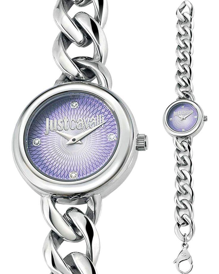 Ρολόι JUST CAVALLI R7253212505
