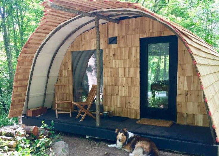 12 Unique New England Rentals In 2020 Getaway Cabins