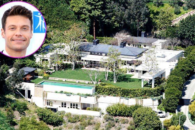 Beverly Hills Celebrity Homes