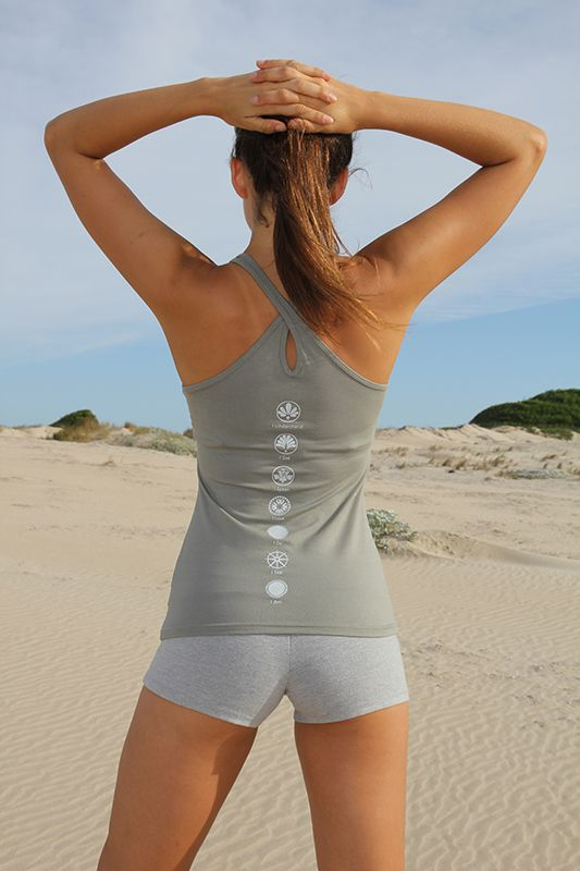 Gallery - Shakti Shanti Yoga Wear