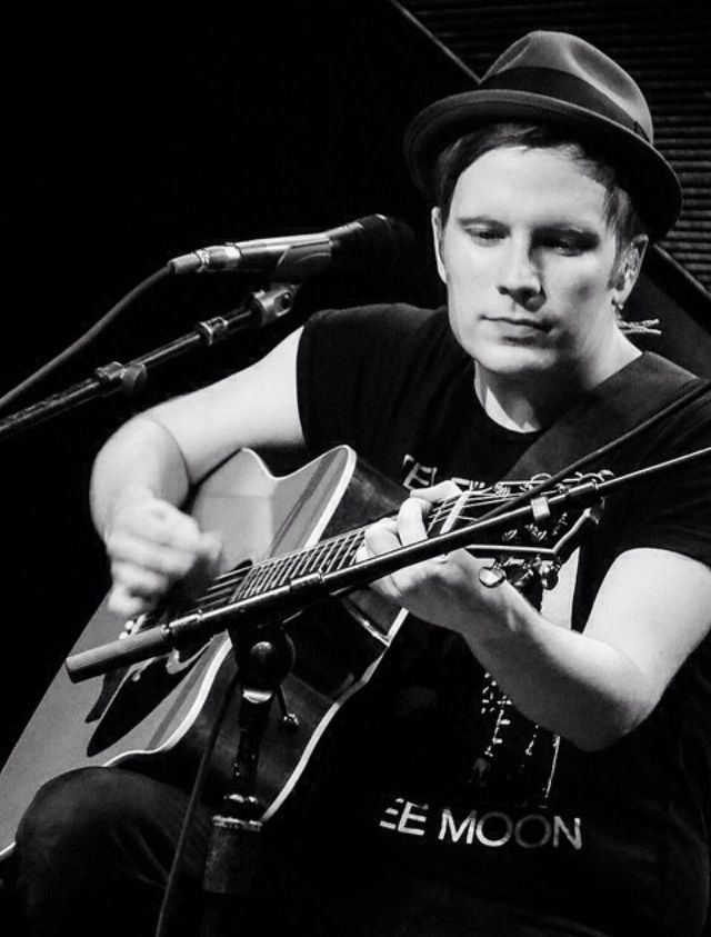 611 Best images about Patrick Stump on Pinterest | Patrick ...