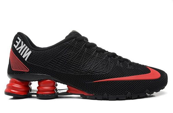 3e3fc941bb Mens Nike Shox Turbo 21 Black Red 40-46 Czech | shoes | Nike shox ...