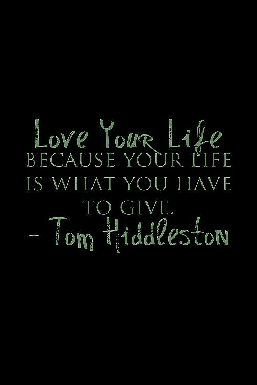 74 best tom hiddleston quotes images on pinterest tom