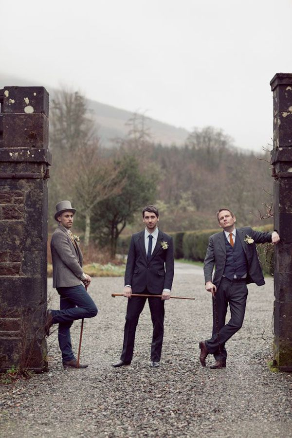 My Bridal Fashion Guide to Grooms Clothing » NYC Wedding Photography Blog     vintage groomswear