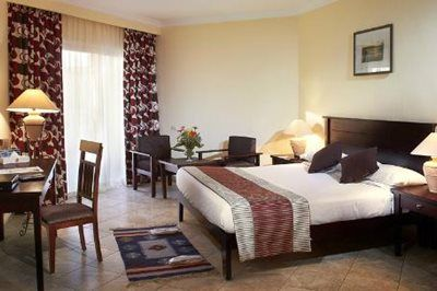 Magic Tulip Beach Resort-MARSA ALAM-EGYPTE