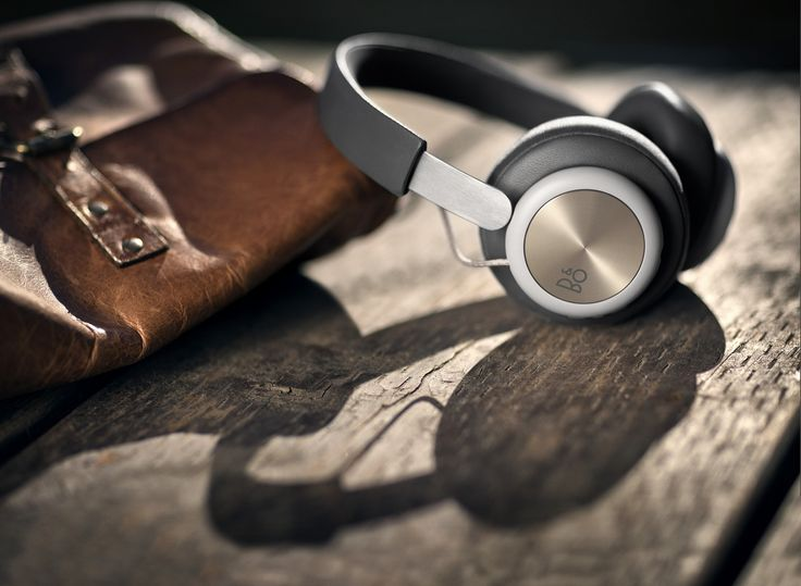 #B&O #bang&olufsen #słuchawki #beoplay #H4