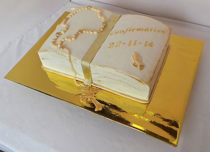 1000 Images About Bible Themed Cakes On Pinterest