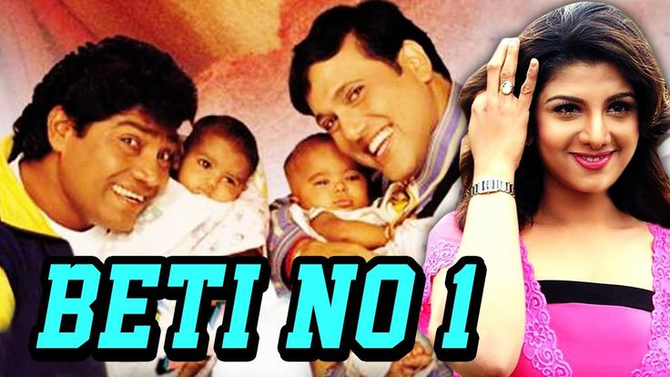 Free Beti No. 1 (2000) Full Hindi Movie | Govinda, Rambha,Aruna Irani Watch Online watch on  https://www.free123movies.net/free-beti-no-1-2000-full-hindi-movie-govinda-rambhaaruna-irani-watch-online/