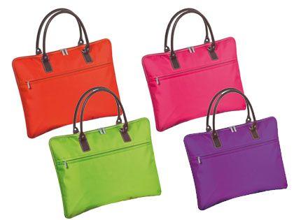 Prémium üzleti laptop táska, divatos színekben