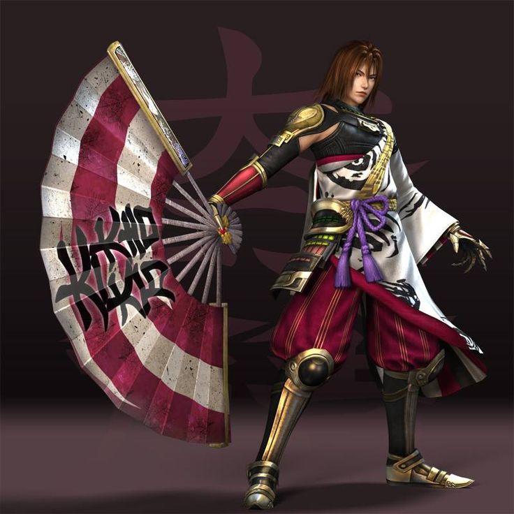 Mitsunari Ishida - The Koei Wiki - Dynasty Warriors, Samurai Warriors, Warriors Orochi, and more