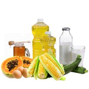 Risky GMO foods