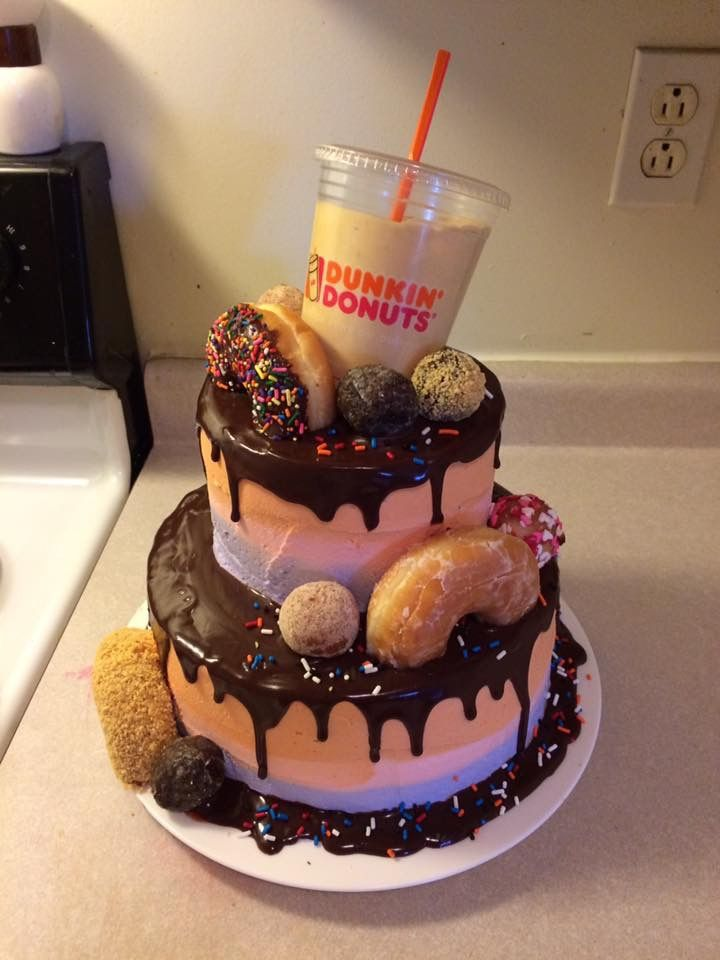 hostess wedding cake instructions 1000 ideas about donut birthday cakes on 15329