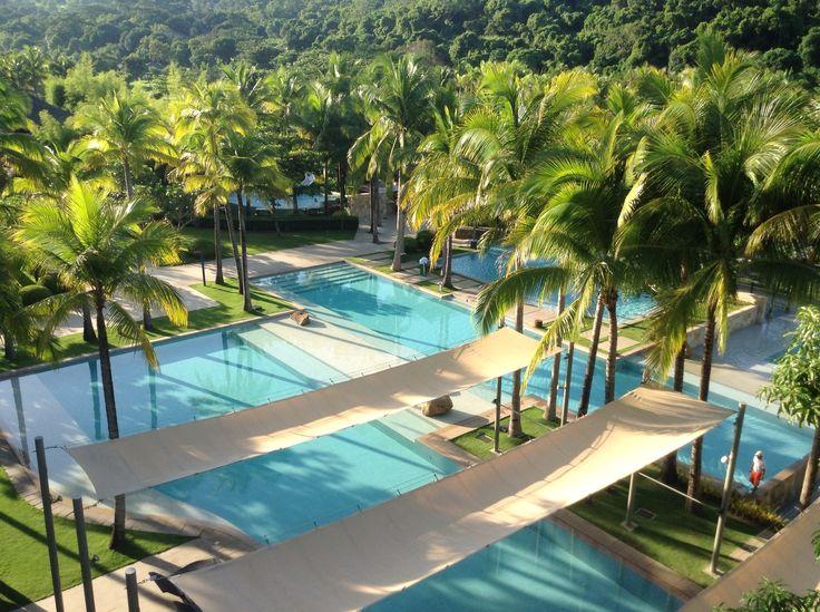 Anvaya Cove Morong Bataan Bataan Places Outdoor