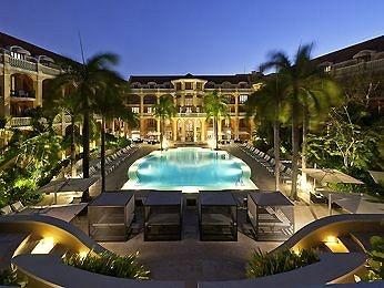 Sofitel Santa Clara - can't wait for March 2013
