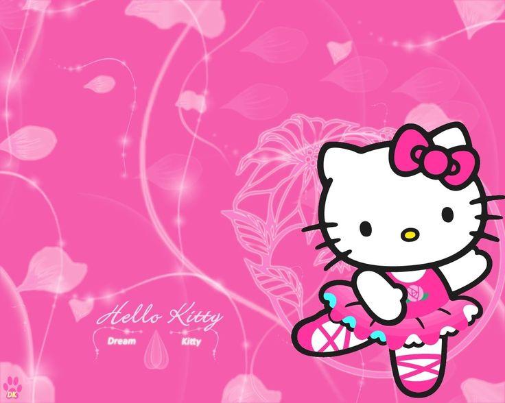 best ideas about Hello kitty wallpaper hd on Pinterest
