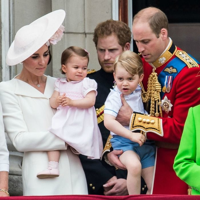 Prince William as a dad: His cutest pics with Prince George and Princess Charlotte