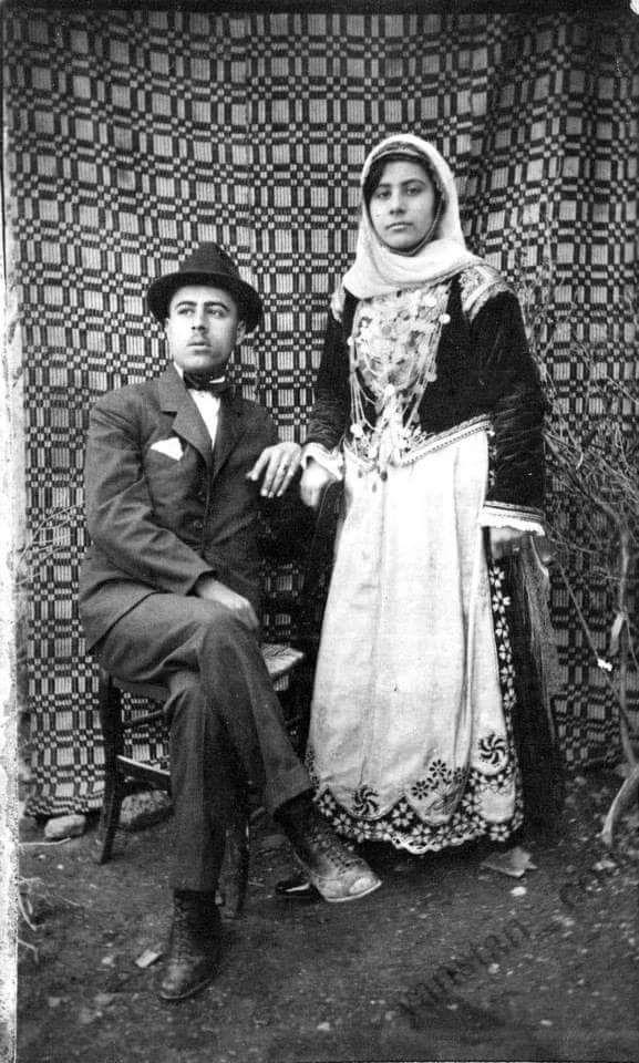 ΜΕΓΑΡΑ ΝΙΟΠΑΝΤΡΟ ΖΕΥΓΑΡΙ 1924.