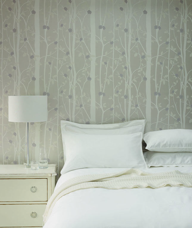 cottonwood natural wallpaper cole and son home and natural. Black Bedroom Furniture Sets. Home Design Ideas