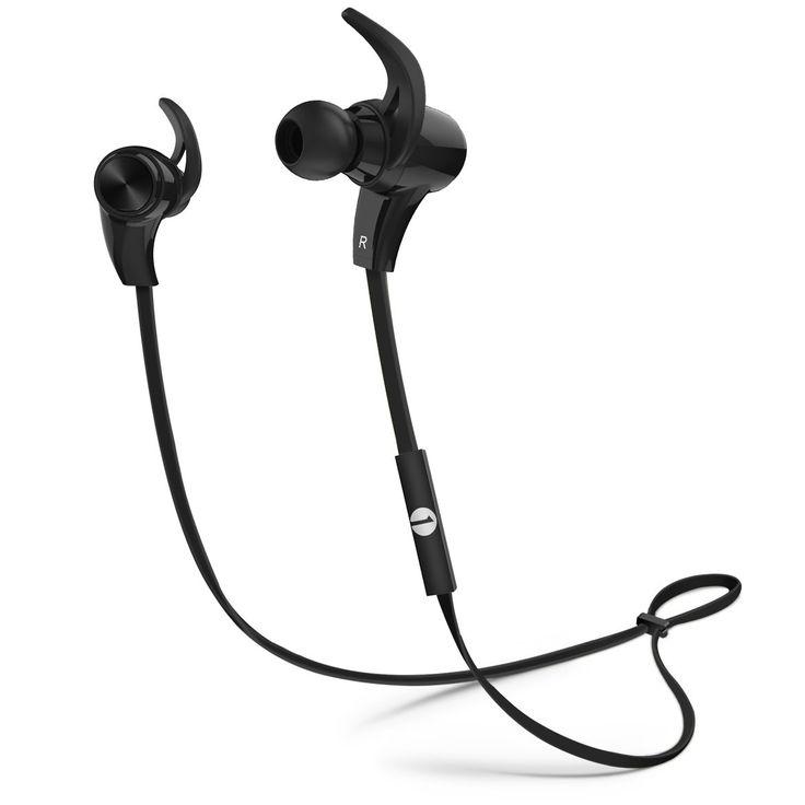 1byone Bluetooth 4 1 Wireless In Ear Headphones Sports Earphones