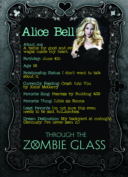 Meet Ali Bell from The White Rabbit Chronicles
