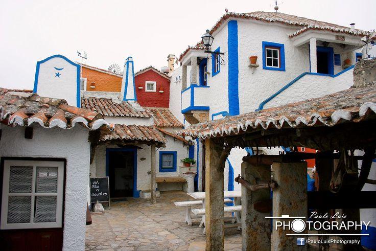 Aldeia típica de Jose Franco ( aldeia em miniatura) - Sobreiro- Mafra