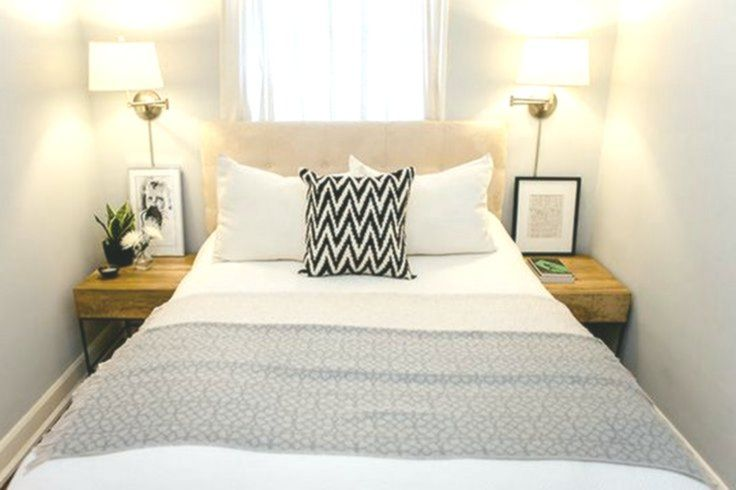 Cozy Small Bedroom Tips 12 Ideas To Bring Comforts Into Your Small