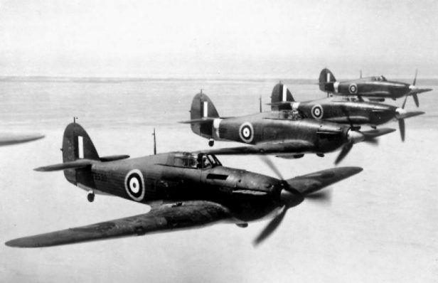 Shearwater Aviation Museum Debuts New Hawker Hurricane [Video]