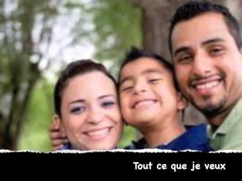 A French song that talks about peace. Great for Remembrance Day! Tout ce que je veux – pour le jour du Souvenir!