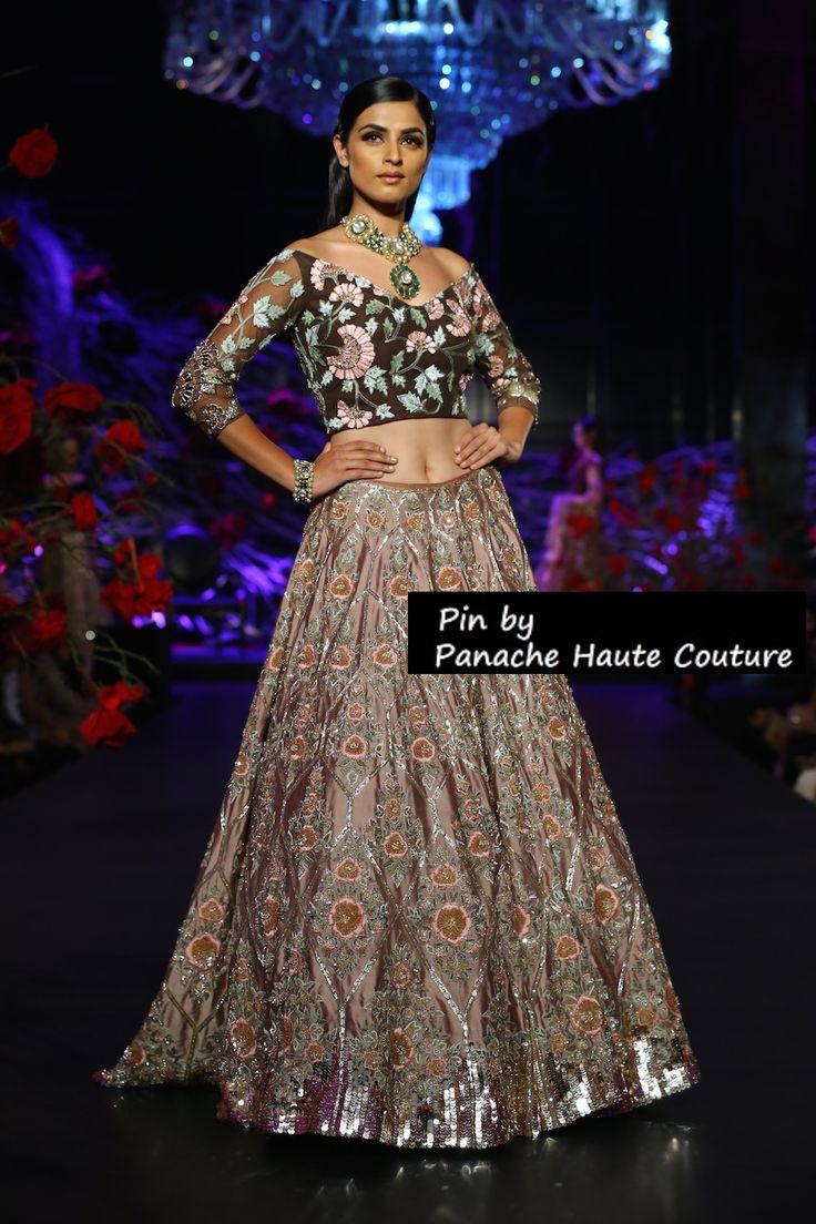 94 best Manish Malhotra Designer Collection by Panache Haute ...