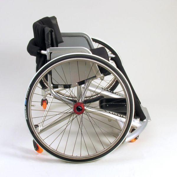 Wolturnus Tukan Dance (Dans rolstoel Dance Wheelchair)