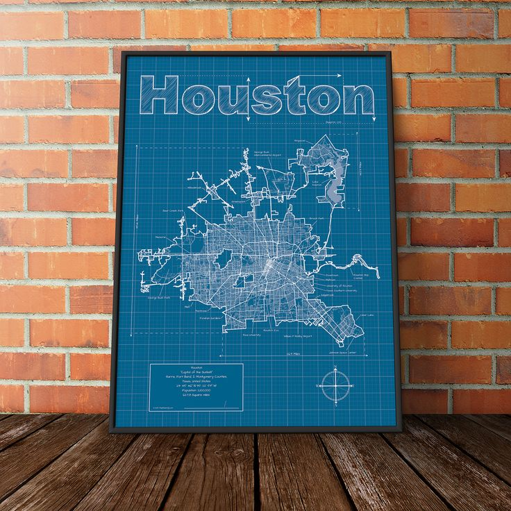 86 best City Blueprints images on Pinterest Adventure awaits, Map - best of blueprint party dallas