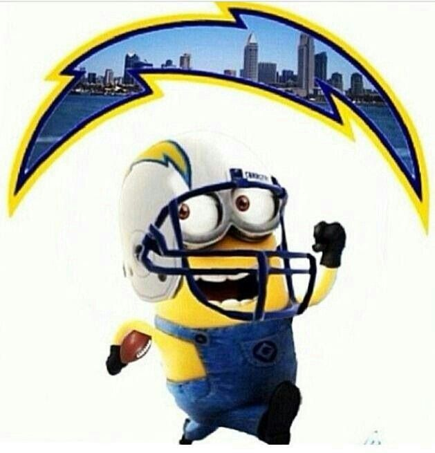 San Diego Chargers Happy Birthday Pictures: 22 Best Minions! :) Images On Pinterest