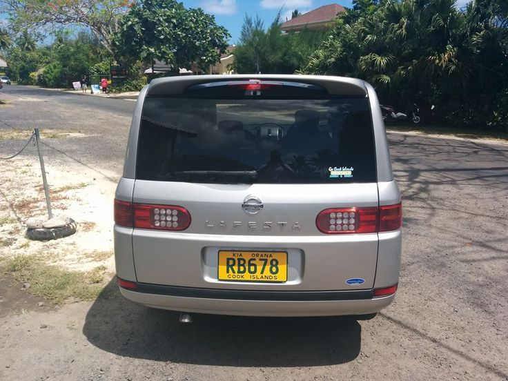 Rarotonga Airport Car Hire offers you van and minivan rental in rarotonga to suit all your needs! Choose from a wide range of van and minivan rentals.