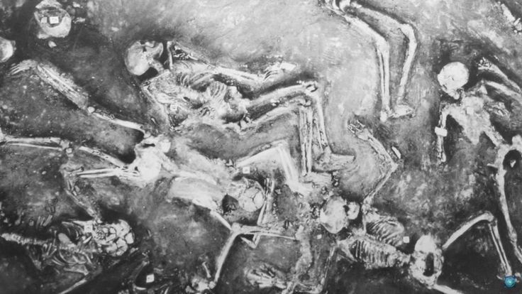 Why were these ancient cities suddenly abandoned thousands of years ago, and why were bodies found sprawled in the streets of these cities, with high levels of radioactivity? Could an atomic war have occurred several millennia ago at these sites? Scientists have shown evidence suggesting that a nuclear explosion did indeed take place. Did our …