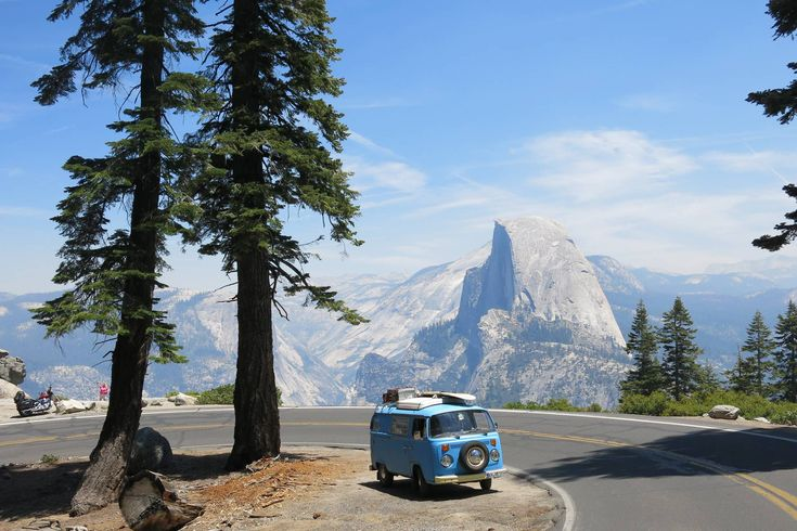 Visit California's Nine National Parks in One Epic Road Trip California Camping, California Vacation, California National Parks, Visit California, Grand Teton National Park, Yosemite National Park, Grand Canyon, Kenai Fjords, Vacation Spots