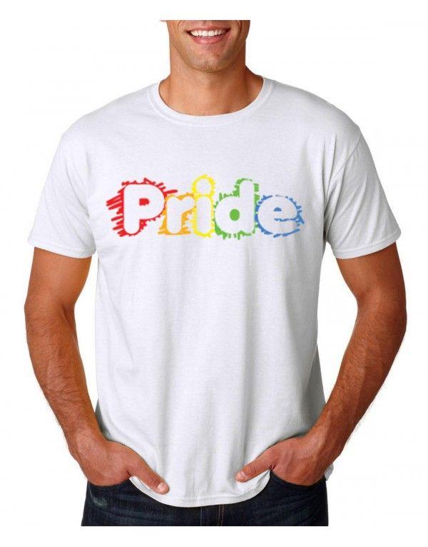 Gay Pride Tshirt (PRTS6)