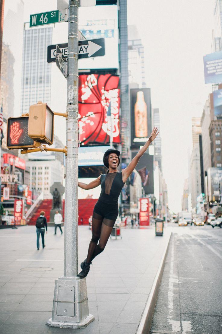 Samantha Marie Ware Alyson Edie New York City Portrait Photography