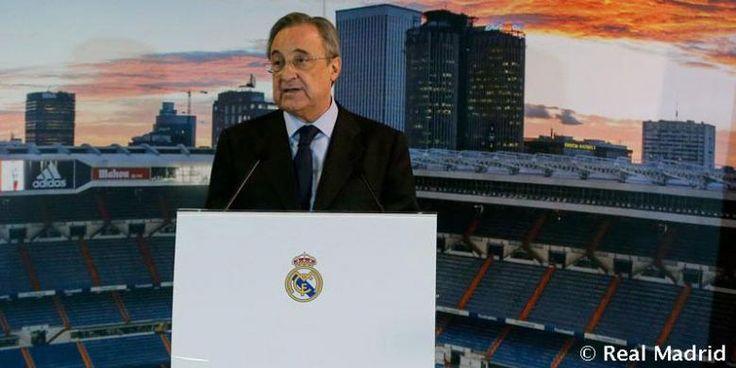 PT. Bestprofit Futures –Presiden Real Madrid Florentino Perez melihat tidak ada urgensi untuk merekrut pemain bintang pada bursa transfer musim panas 2016.Sejauh ini, daftar beli Madrid cuma…