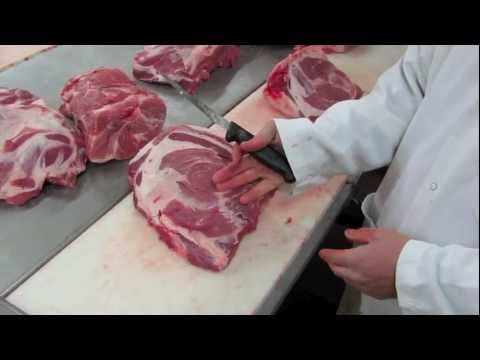 How to butcher a deer at home part 1