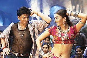 Encantos do Oriente: Bollywood Dance